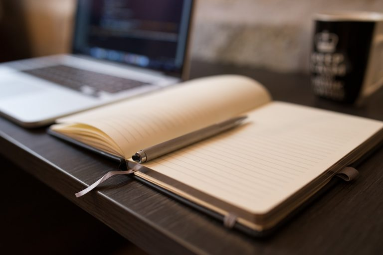 The Blog Writing Book